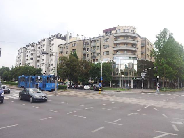 Apartman Anamarija Zagreb