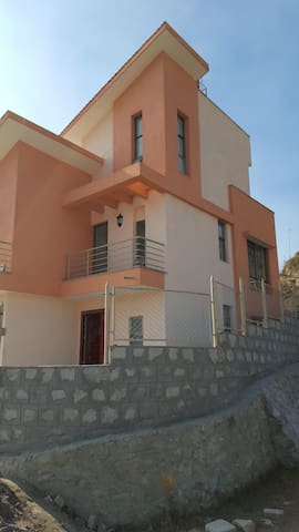 Brand New, Sunny, furnished - Dhapasi - House