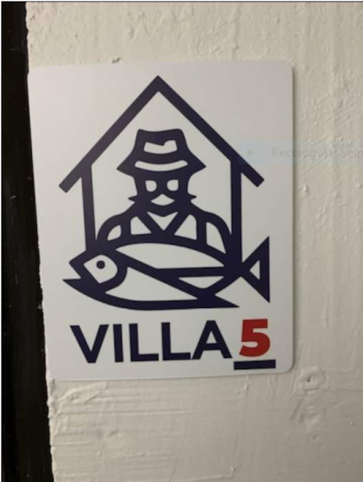 Shore 74 -Islamorada Guest House, Villa 5