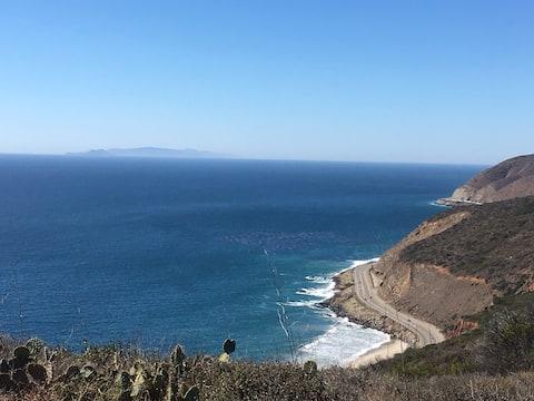Malibu High Country