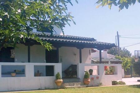 Beach House Central Greece - Kouvela