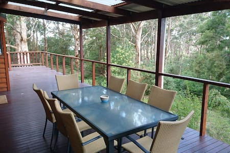 Iluka Cottage - Ocean Beach