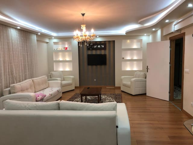 Luxury Home İn Fatsa