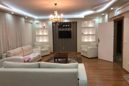 Luxury Home İn Fatsa