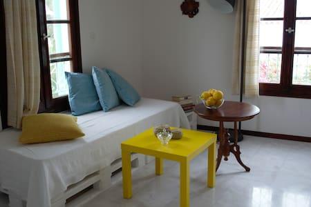 Spetses town sunny studio - Spetses - Apartemen