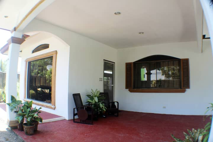 3 Bedroom House near City Mall