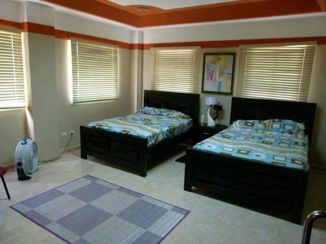 Apartamento Maranatha 5