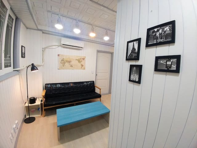 Yonsei Univ Share house(female only)/(Yonsei Univ)