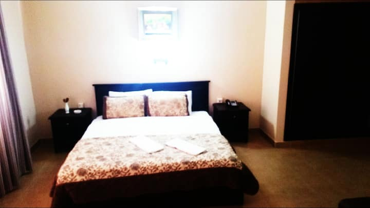 Delilah Hotel Madaba /Single Room