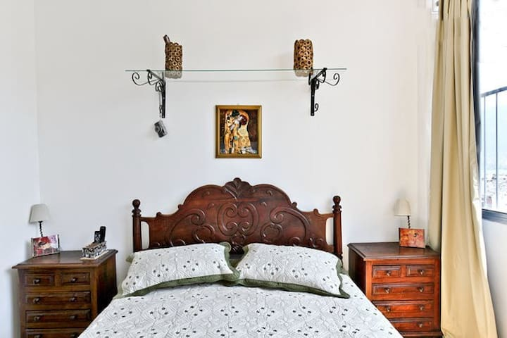 Bed and Breakfast in Ipanema Rio