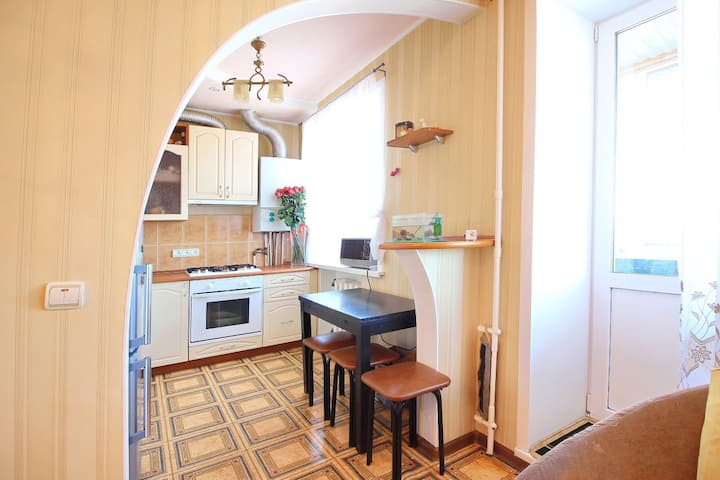 2 Room Apartment for FIFA World Cup 2018