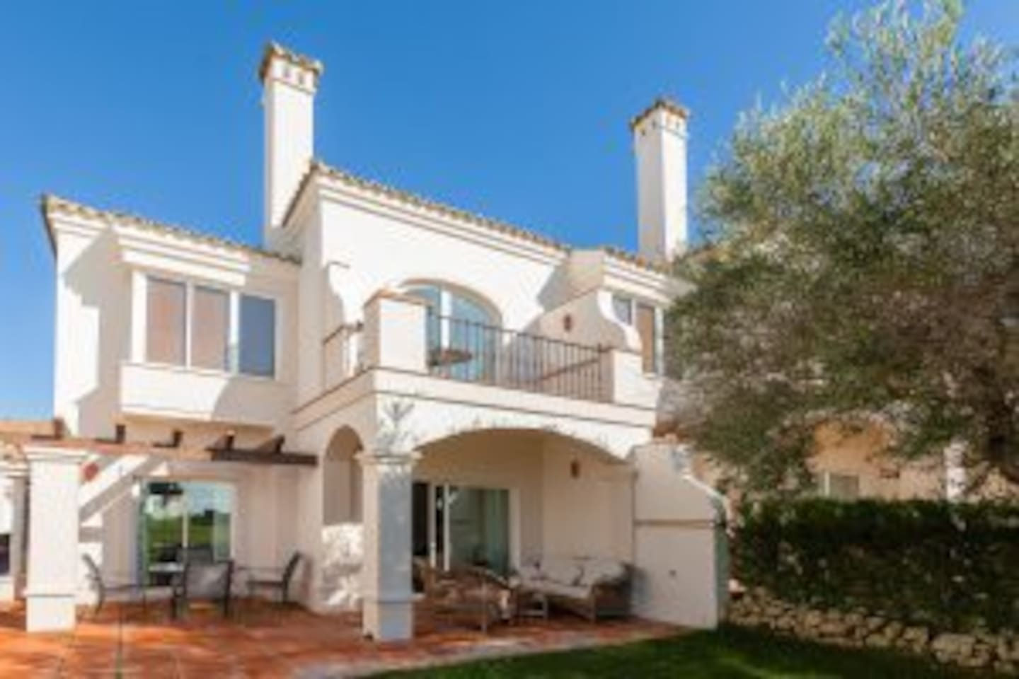 Luxury family holiday home for rent in Arcos