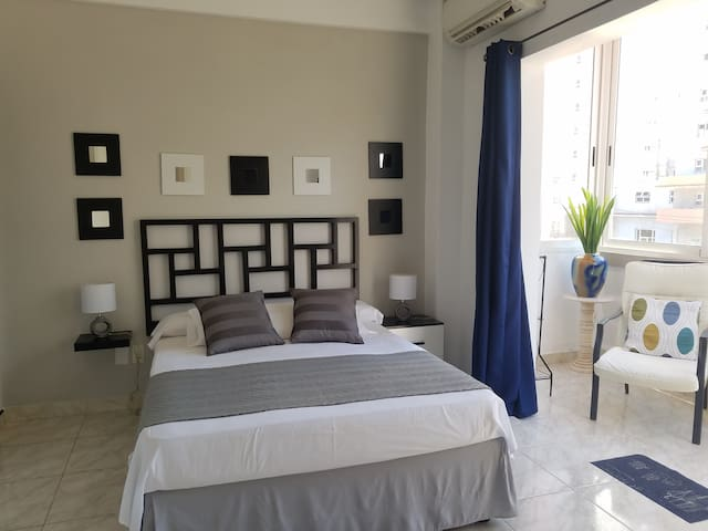 Beautiful Private Apartment in Vedado