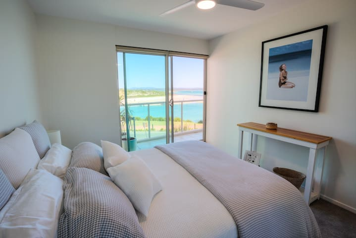 Luxury on Wallis Lake - Forster - Apartamento