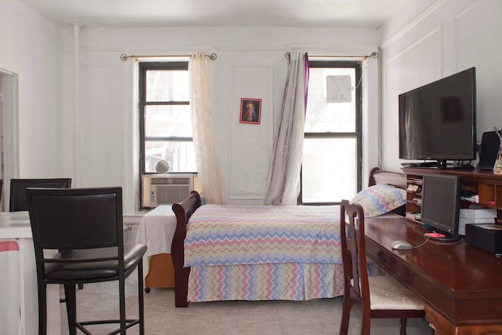 Nice & Clean Room in NYC
