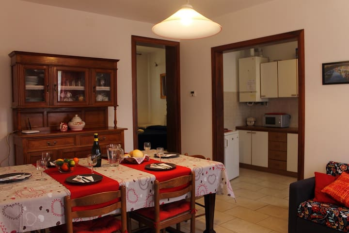 A niceFLAT for a great holiday!!! - Benátky - Byt