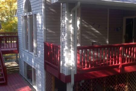 Beautiful home in beautiful area - Spokane - Hus