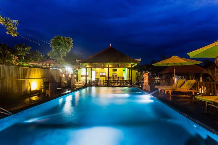 Taman Sari Villas Lembongan - Nusapenida - Villa