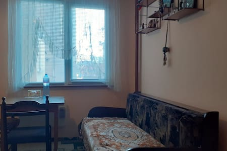 Large two bedroom apartment - entire place