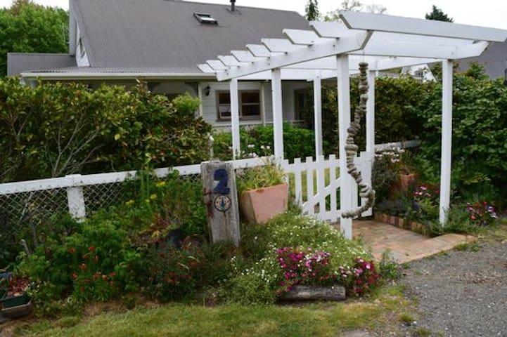 Villa at Whakaipo
