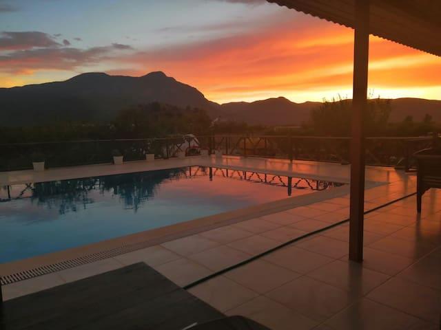 Villa Dila - Isolated villa at Secret Paradise