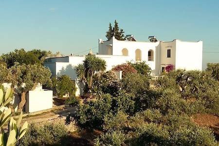 Country Villa - 2 x apts. sleep 4 - Termetrio