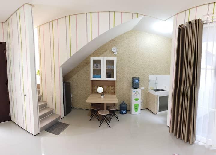 Jasmine Villa at Araya Malang - Cozy and Homey