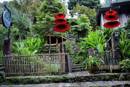 Banrabiengdoi Homestay(บ้านระเบียงดอยโฮมสเตย์)