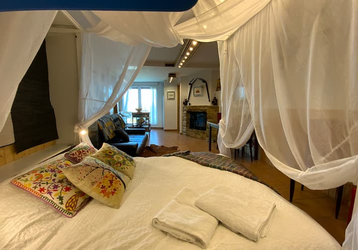 Apartamento Almendro