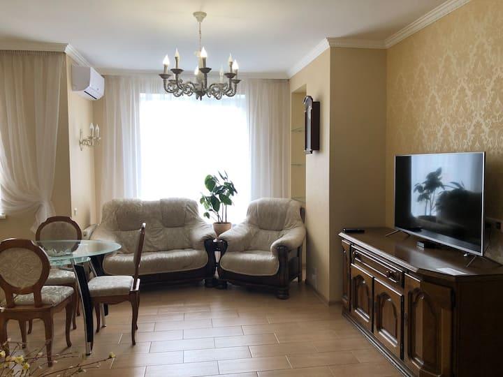 Sloboda Apart Suite