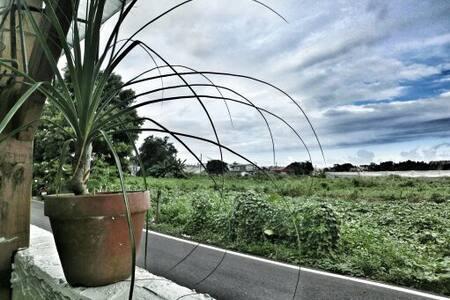 屬於@您的小風景 - Ji'an Township - Квартира