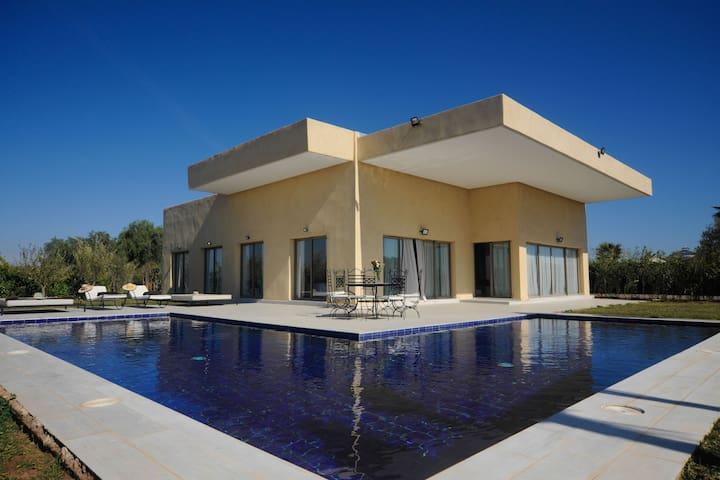 Villa Jamila -Villa de luxe a Marrakech