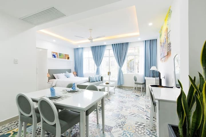 Gogreous Apartment Close To Many City Attractions