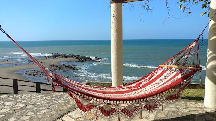 "Beach House ""Balconies to Paradise"""