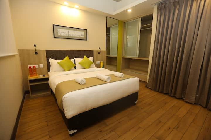 Sapphire Premium Room @ Gurgaon,Sector 83
