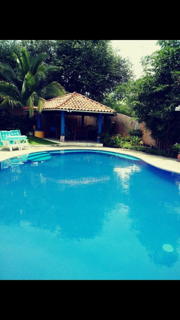 Casa Relax, Playa Coronado