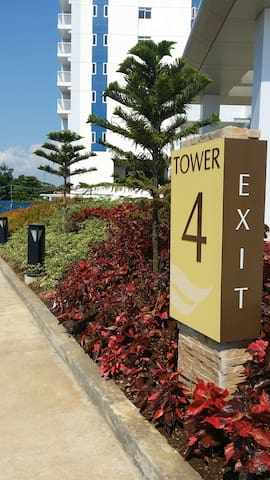1BR Wind Residences Condo Taal View