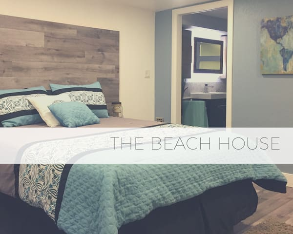 ❂The BeachHouse - Suite # 4