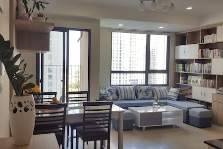 Homestay Modern Designed Apartment in District 2 - Ho Chi Minh City - Apartment