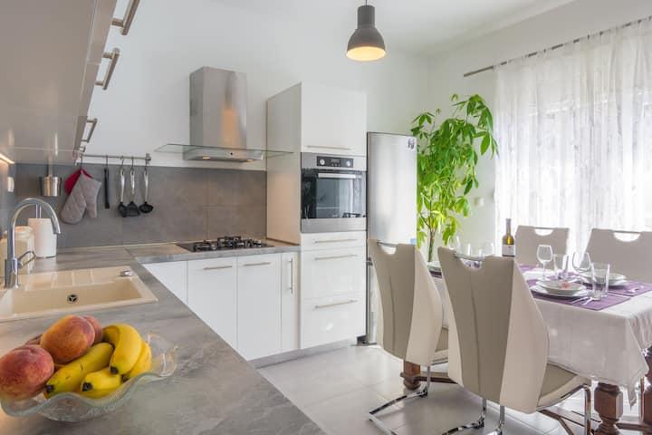 Danijela Zadar Apartment