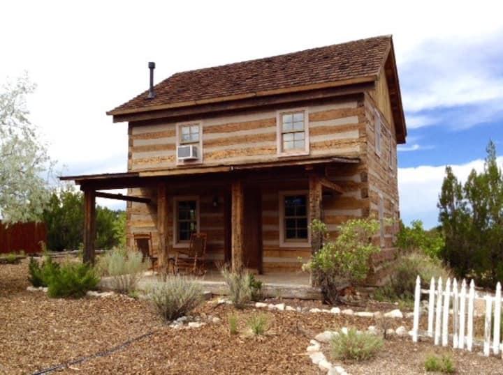 Gopeyka Cabin