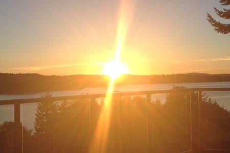 Sunrise Ocean View Suite