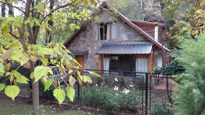 Habitaciones en alquiler temporario! Casa propia!