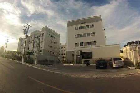 Sua hospedagem em Maracanaú - Maracanaú  centro