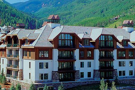 Hyatt Mountain Lodge 3BR - Beaver Creek