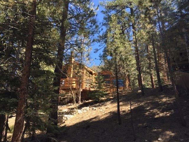 ScandinaviZen Treehouse - Pine Mountain Club - Nyaraló