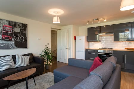 Great Islington flat Victoria line - London - Wohnung