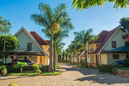 Kibo Palace Homes