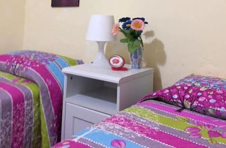 A casa di nonna - Licodia Eubea - Apartment