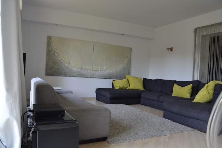 Cosy house with ample space (SDM in Krakow)